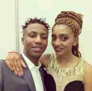 See Photos Of SA Rapper Emtee
